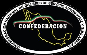 CNT Logo en alianza con ClearMechanic