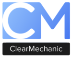 ClearMechanic Logo