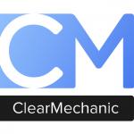ClearMechanic Logo