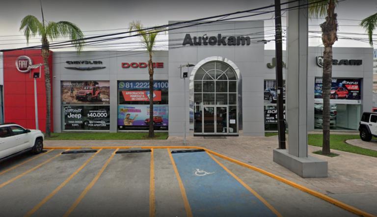 Caso de éxito Autokam Regiomontana ClearMechanic Software para Taller